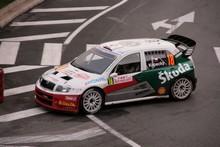ERC - Rallye des Açores : Victoire pour Kopecky et Skoda