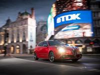 Alfa Romeo dévoile une Giulietta édition spéciale Fast and Furious