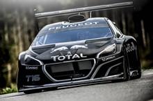 Pikes Peak - Sébastien Loeb : « la 208 T16 Pikes Peak est une fusée ! »