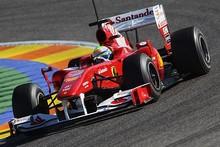 F1 - Felipe Massa de retour à son meilleur niveau