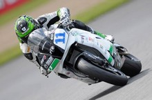 Supersport - Donington : Lowes persiste et signe la pole !