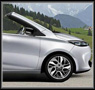 Renault ZOE Cabriolet, la question est posée sur Facebook