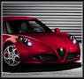 L'Alfa Romeo 4C en cours d'assemblage chez Maserati