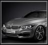 BMW Série 4, les photos officielles