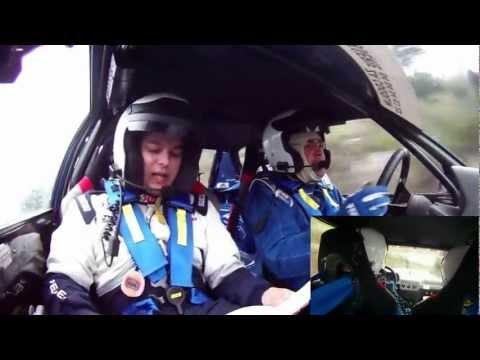 Rallye Draguignan Verdon 2013 ES03 Andrau/Marchand