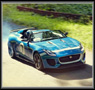 Goodwood, le concept Jaguar Project 7 prend la pose