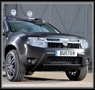 Dacia, un Duster Black Edition pour le marché anglais