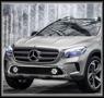 Mercedes, une première vidéo officielle pour la GLA