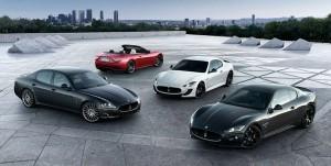 Maserati, le Jaguar latin
