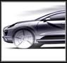 Porsche, le futur Macan donne de la voix