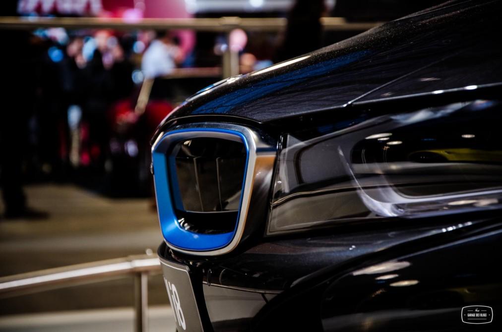 Tour Auto 2014 – Dans les coulisses de BMW