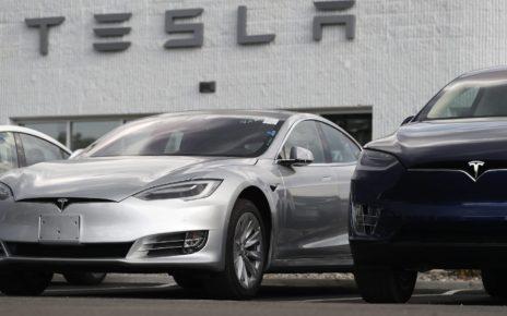Tesla se sépare de 7% de ses effectifs, plus de 3.000 emplois détruits