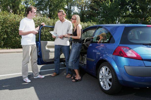 Quelles formalités pour l'achat d'une voiture d'occasion ?