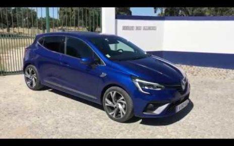 La nouvelle Renault Clio - Présentation