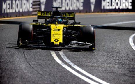 Les écuries de F1 devront rester fermées pour neuf semaines - F1