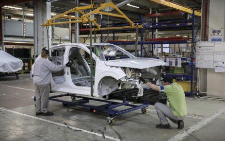 Coronavirus : Vers une reprise de la production de voitures ?