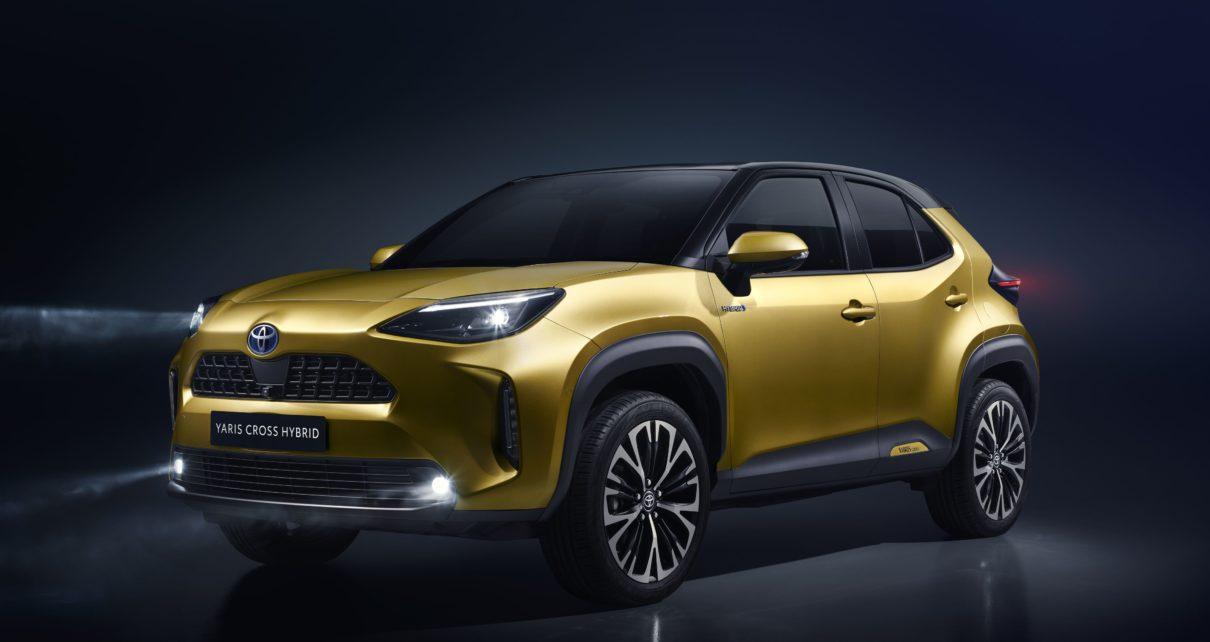 Toyota Yaris Cross (2020) : l'anti – Captur