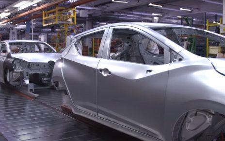 Toyota et Renault reprennent la production de voitures en France
