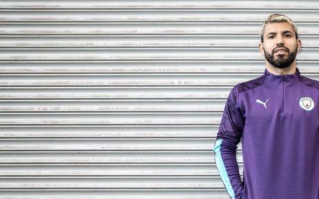 Esport : Sergio Agüero rejoint le Championnat virtuel de F1 - F1 - Esport