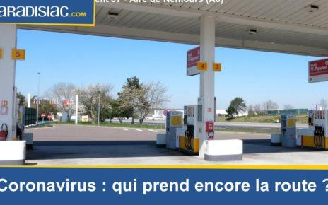 Coronavirus : qui prend encore la route ? Reportage (vidéo)