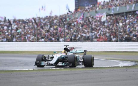 F1 : le directeur du circuit de Silverstone reste confiant - F1 - GP de Grande-Bretagne