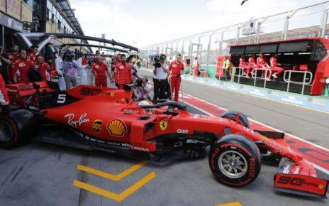 Ferrari va créer une académie de pilotes en Australie - F1