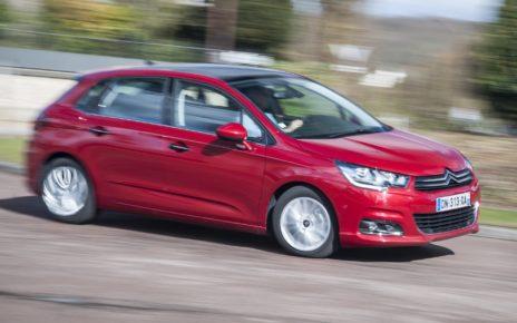 Bilan fiabilité : la Citroën C4 passée au crible