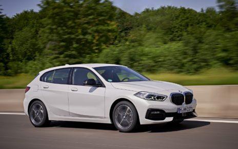 Essai, Avis et vraies mesures de la BMW Série 1 118d