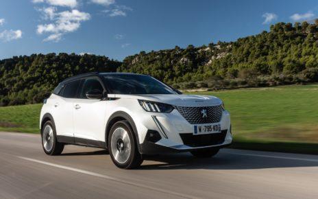 Essai du Peugeot e 2008 électrique et ses vraies mesures