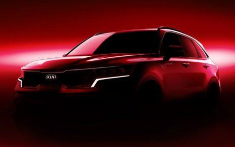 Présentation - Kia Sorento 2020 : hybride rechargeable sinon rien