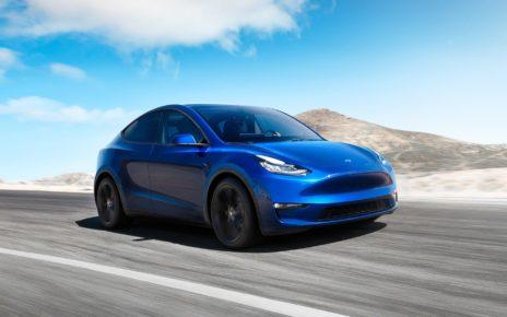De gros problèmes de qualité pour la Tesla Model Y ?