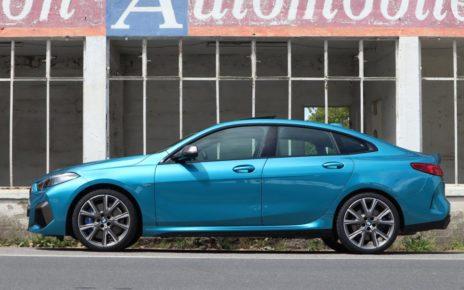 Essai de la BMW M235i xDrive Gran Coupé : grand tourisme taille compacte
