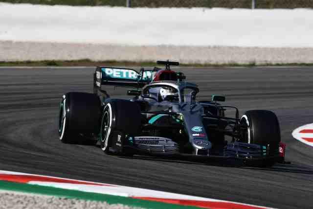 Formule 1 : Un Grand Prix à Imola (Italie) d'ici fin 2020 ? - F1