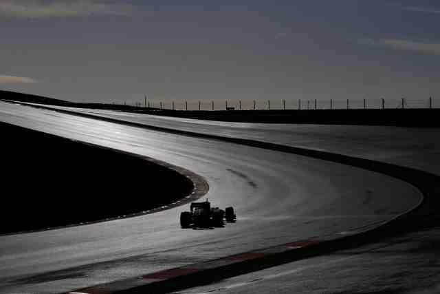 F1 : le Portugal annonce du public à Portimão - F1