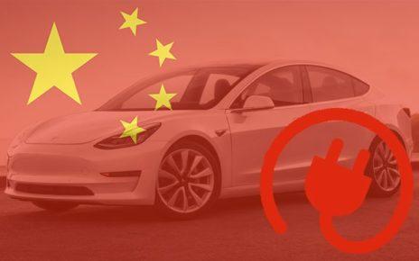 Bilan juin 2020 : Chine, électriques et hybrides