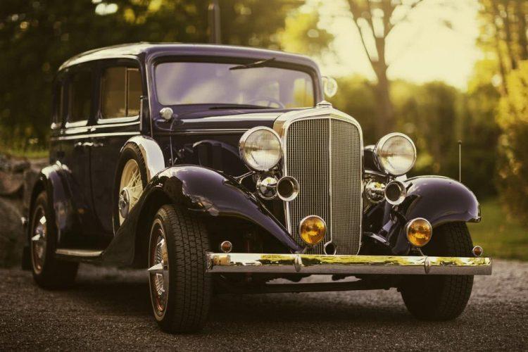 Comment vendre une voiture de collection ?