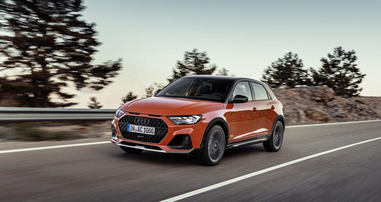 Faut-il acheter l'Audi A1 mini-SUV citycarver plutôt que l'Audi A1 standard ?
