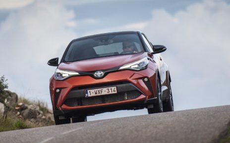 Les hybrides Toyota et Lexus ont-ils encore de l'intérêt ?