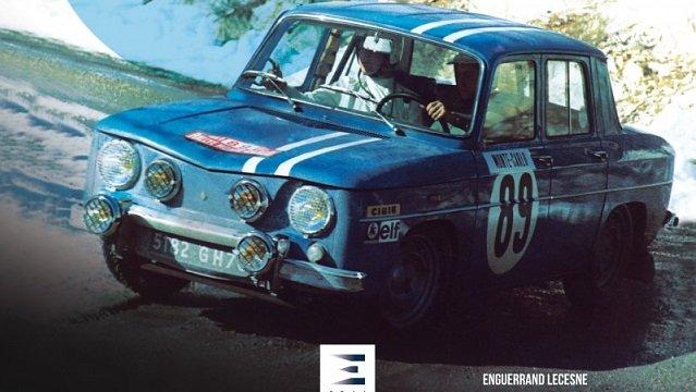 On a lu : Renault 8 Gordini (ETAI)