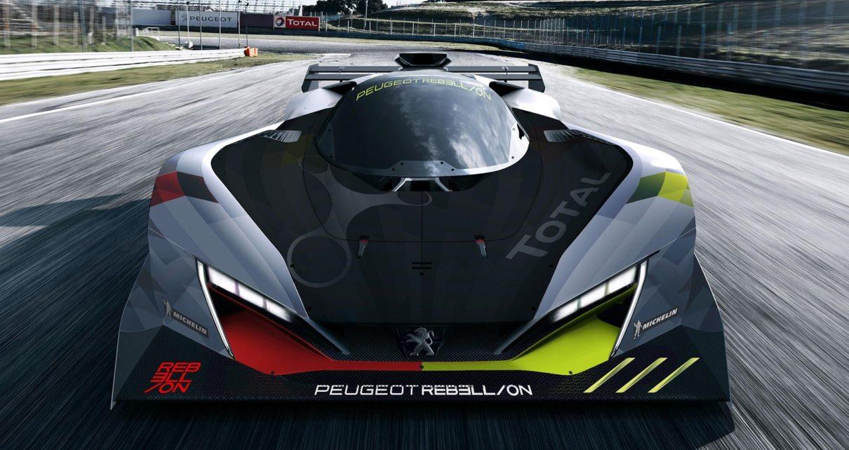 Peugeot en endurance en 2022 : nouvelles infos !