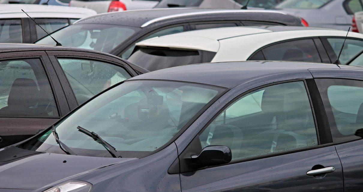 Le point sur le marché automobile : presque 4 % de hausse au mois de juillet