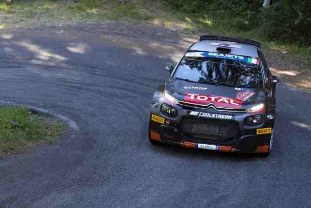 Du beau monde en Lettonie pour la deuxième manche de l'ERC - Rallye - ERC
