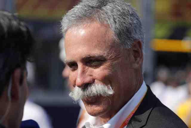 F1 : Les dix équipes ont signé les accords Concorde - F1