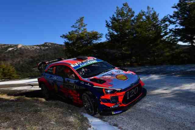 WRC : un rallye en Belgique pour remplacer le Japon - Rallye - WRC