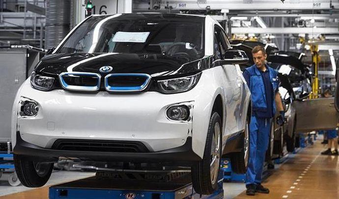 BMW et Volkswagen prolongent les i3 et e-Golf
