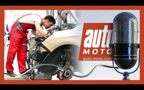 Fiabilité des voitures : nos avis, nos conseils, nos choix – PODCAST