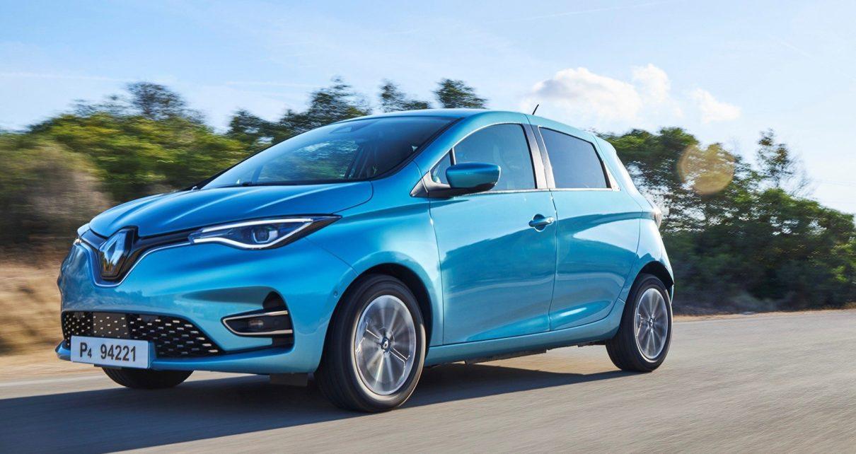 18% des voitures neuves vendues en France sont électrifiées