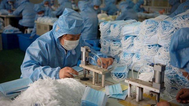 BYD (VE): bénéfices en hausse de 14 % …. grâce aux masques