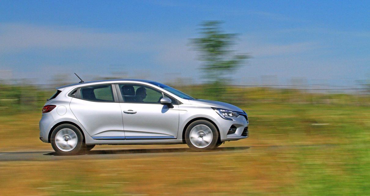 Essai de la Renault Clio TCe 100 GPL et ses vraies mesures