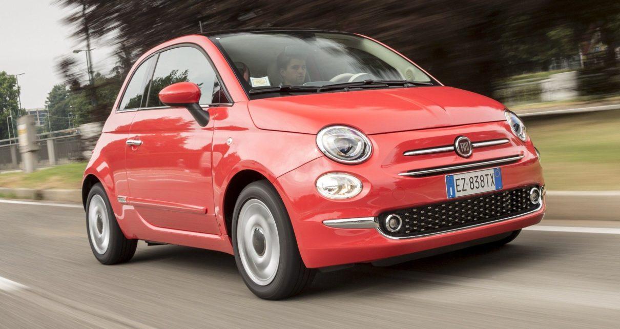 Fiabilité : les principaux problèmes de la Fiat 500